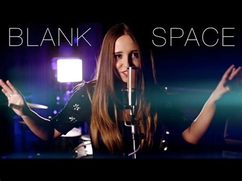 blank space cover billbilly01 ft blank space cover by the cmdwn doovi