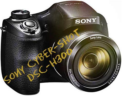 Sony Dsc H300 Review sony cyber dsc h300 review