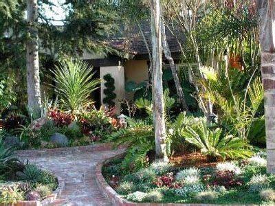 fung shui organic home garden pinterest tropical garden casa feng shui exotic lush tropical