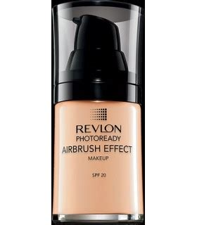 Revlon Photoready Airbrush Effect Cool Beige revlon photoready airbrush effect 007 cool beige
