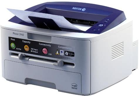 Printer Xerox 3155 fuji xerox phaser 3155 driver