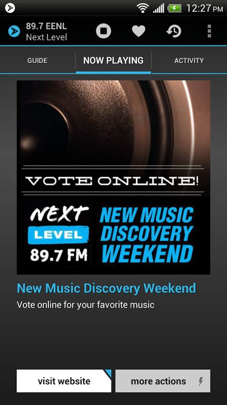 next radio apk nextradio apk free android app appraw