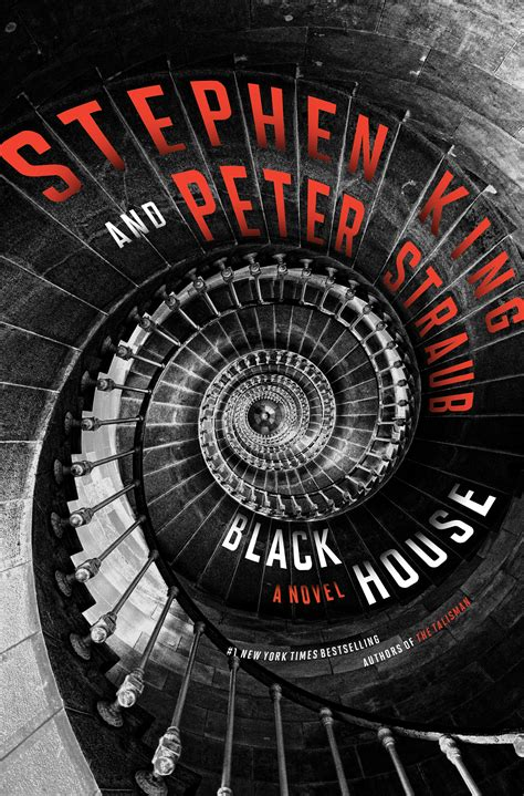 Black House Book By Stephen King Peter Straub Official Publisher Page Simon