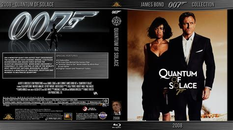 filme online 007 quantum of solace blu ray bond 007 22 quantum of solace by morsoth on