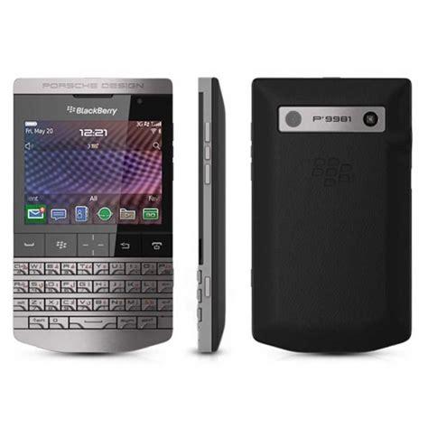 porsche p9981 blackberry porsche design p 9981 mobile phone