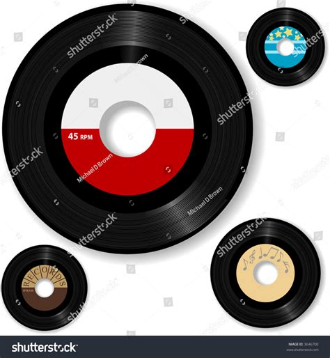 design your own record label retro 45 rpm record with sle designs create your own