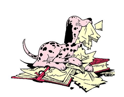 perro travieso dibujo de perro travieso pintado por milenita19 en dibujos