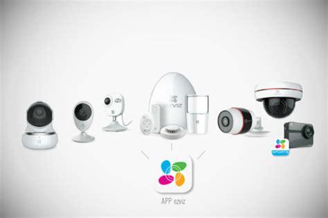 Cctv Ezviz corex introduces ezviz security and surveillance to sa