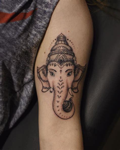 tattoo jakarta utara best 25 ganesha tattoo ideas on pinterest ganesha