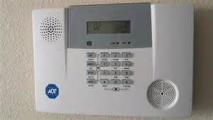 adt home security system honeywell adt alarm no longer works doityourself