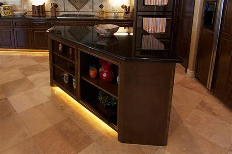Toe Kick Lighting In Kitchen Kitchen Lighting Design Kitchen Lighting Design Guidelines Houselogic