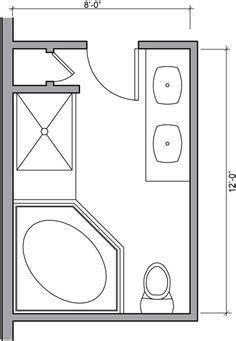 5x7 bathroom floor plans 5x7 bathroom on pinterest bathroom remodel pictures small bathrooms and bathroom
