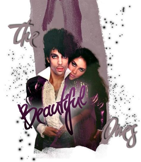 Vanity And Prince Prince And Vanity