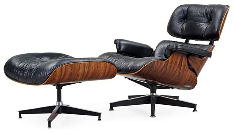 Ministre Ottoman by Charles Eames Quot Lounge Chair And Ottoman Quot Herman