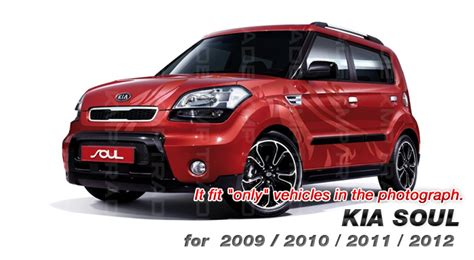 Kia Performance Parts by Performance Parts Kia Soul Performance Parts