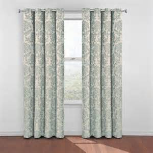 bedroom curtains at walmart eclipse blackout curtain panel walmart