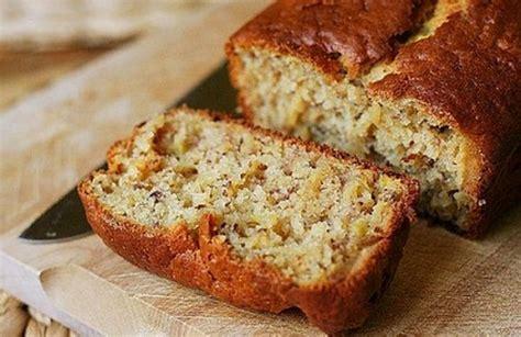 cara membuat kue bolu pisang panggang yang enak dan lembut resep dan cara membuat kue bolu pisang raja panggang