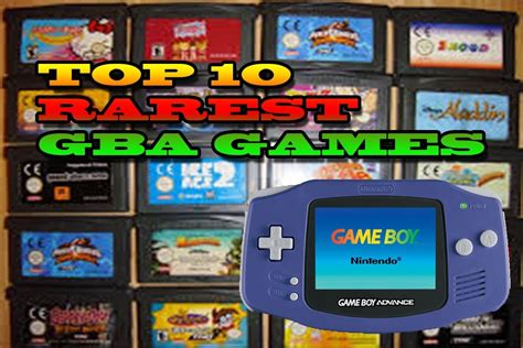 boy advance best top 10 gba of all time compsmag