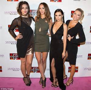 what is wrong with to katie maloney off vanderpump rules face vanderpump rules lala kent steps out in see through lace