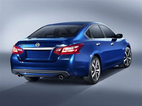 nissan altima new 2017 nissan altima price photos reviews safety