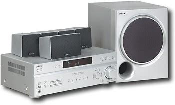 buy sony   ch home theater system ht ddw