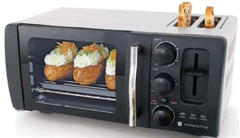 What Is A Toaster Oven W P Appliances Inc Recalls Wolfgang Puck Toaster Oven