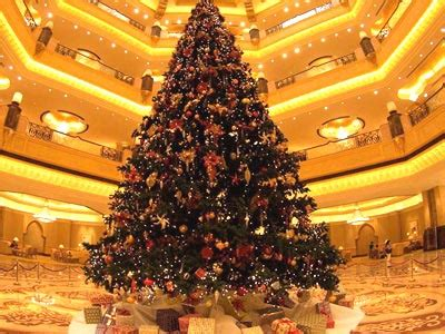 world s most expensive christmas tree goldgenie official