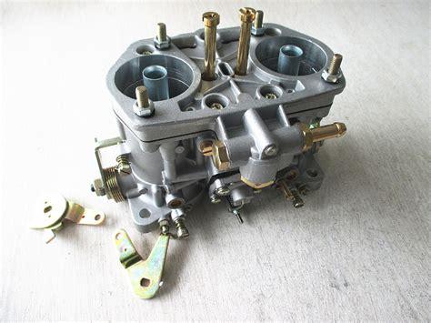Volkswagen Carburetor by 48idf New Carburetor Carby For Bug Beetle Vw Volkswagen