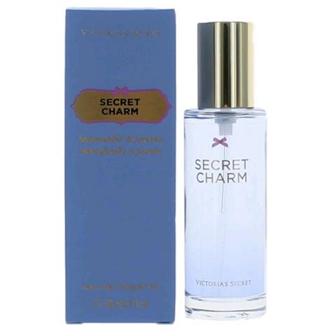 Parfum Secret Secret Charm authentic secret charm perfume by s secret 1 oz