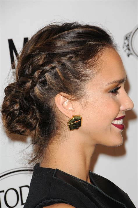 hairstyles with braids braid hairstyles