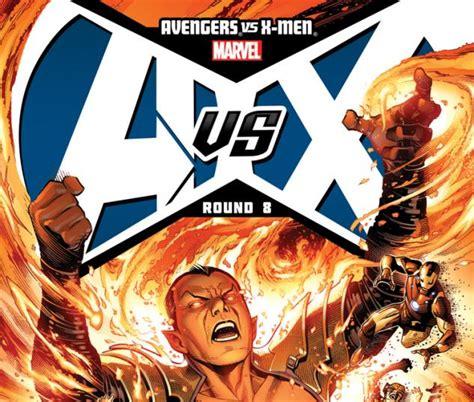 libro avengers versus x men avengers vs x men 2012 8 comics marvel com