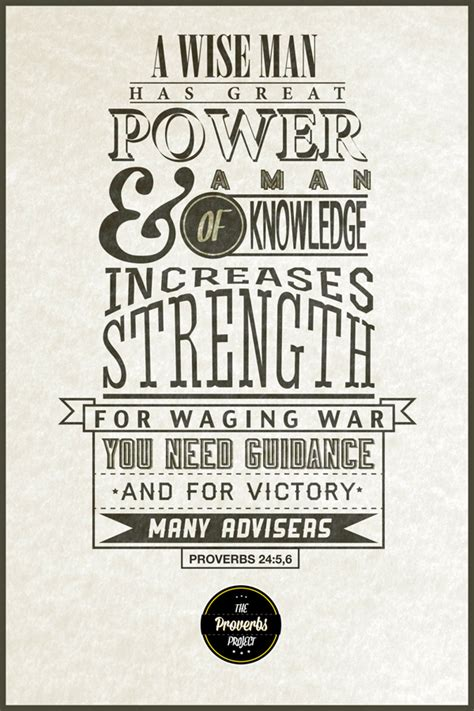 typography projects the proverbs typography project