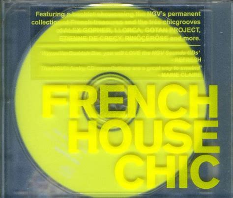 french house music artists french house chic various artists songs reviews credits allmusic