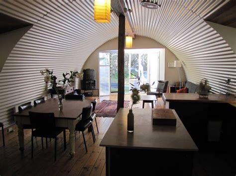 Design Inspiration Hut | quonset hut interior design home design ideas