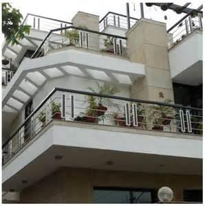 Affordable House Designs balcony front railing in audugodi bengaluru karnataka