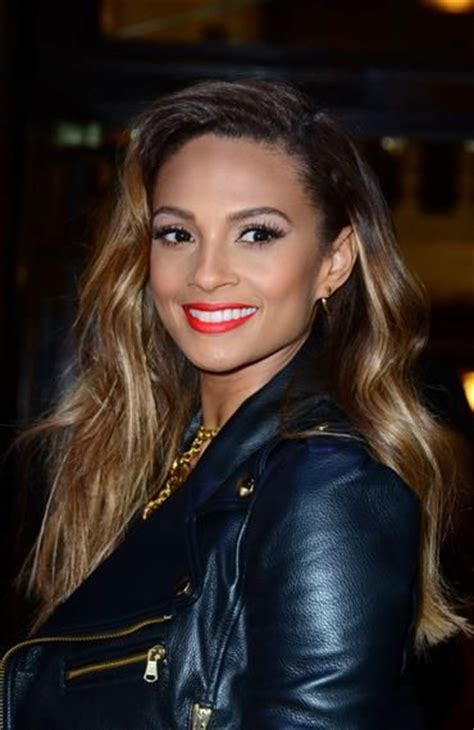 alesha dixon hair color 69 best images about highlights colors on pinterest tyra