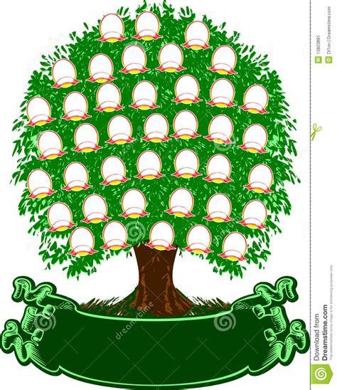 usborne family tree