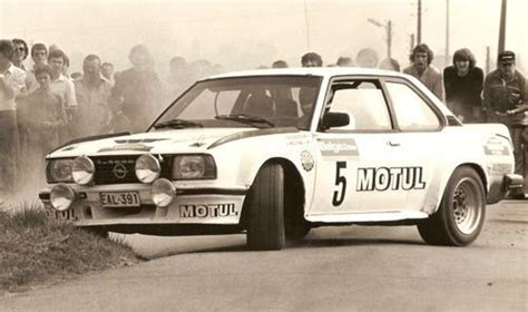 opel race car opel ascona 400 rally car racing cars f1 rally