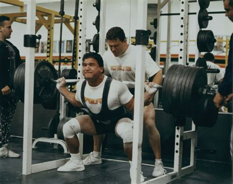 lamar gant bench press powerlifting