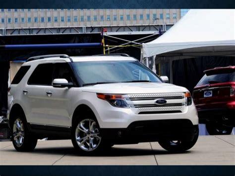 ford explorer vs jeep ford explorer vs jeep grand