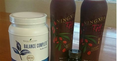 Detox Living Grid by Geri S 2 Cents 5 Day Nutritive Cleanse Living