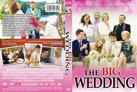 cover film operation wedding covers box sk the big wedding 2013 high quality dvd