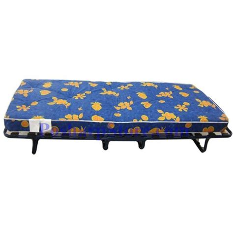 portable twin bed picture of twin size portable folding bed with mattress