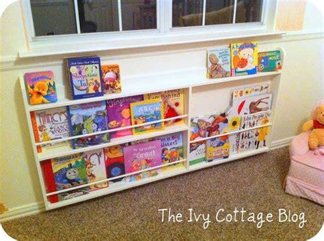 librero infantil ideas de libreros infantiles 6 decoracion de interiores