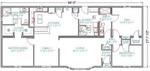 Ranch Floor Plans With Large Kitchen ranch house plans with large kitchens