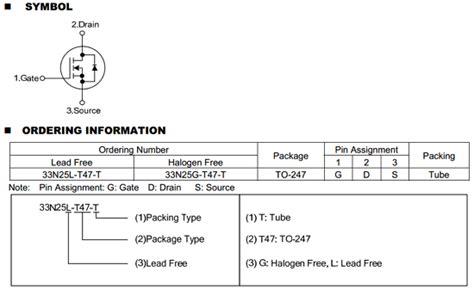 datasheet transistor gt30f124 transistor mosfet 30f124 28 images g80n60 g80n60uf sgh80n60uf transistor serie f g