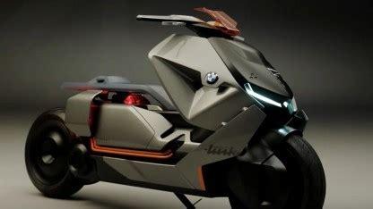Motorrad Bmw Elektro by Bmw Motorrad Concept Link Auch Bmw Plant Elektromotorrad