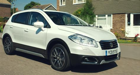I Want You So Bad Suzuki Advert New Suzuki Sx4 S Cross Goes On Sale In Uk With Quot Neighbours