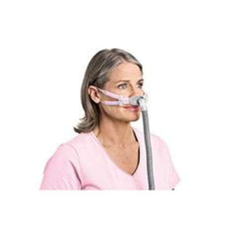 Cpap Nasal Pillows Problems by The Fx Nano For Is A Small But Effective Take