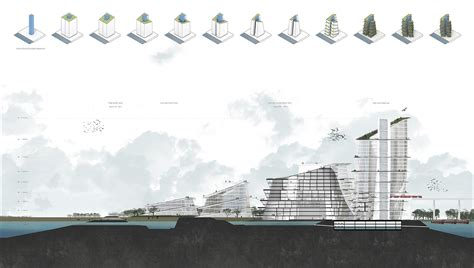 water section aa school of architecture 2014 jin uk lee